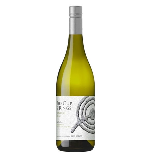 Vino The cup & rings Albariño