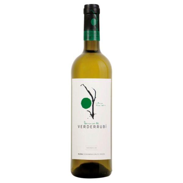 Vino Verderrubí